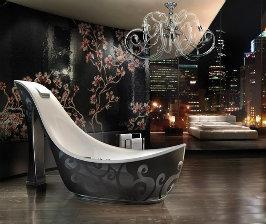 Спальня + ванная комната
