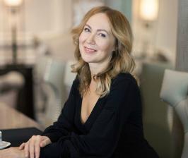 Елена Руденко. Стремиться к новым вершинам