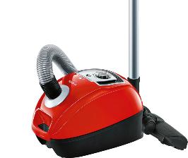 Пылесосы Bosch серии GL40S - маленький гений мощной уборки