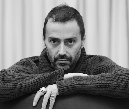 Фабио Новембре выступит с лекцией в Москве