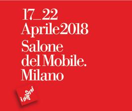 Подготовка к Salone del Mobile.Milano 2018