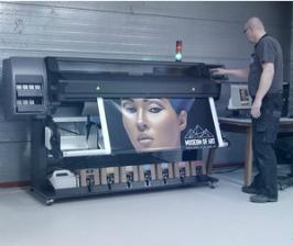 Технология будущего от HP