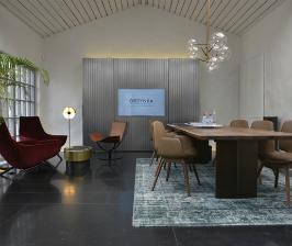 Открылся офис продаж жилого проекта ORDYNKA