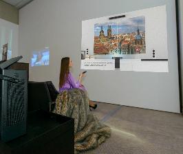 Удивительные проекторы от LG