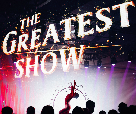 Roca The Greatest Show