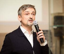Public Talk с Арсением Леоновичем