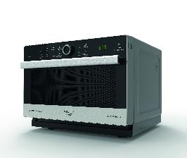 Hotpoint представляет микроволновую печь Supreme Chef