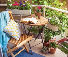 Как сделать дачу идеальным местом отдыха