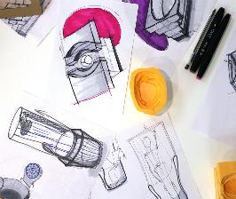 Teens Product Design Camp – летний курс предметного дизайна для школьников