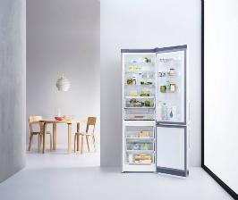 Холодильники No Frost  Whirlpool для идеального хранения продуктов