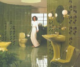 Луиджи Колани и Villeroy & Boch меняют мир ванных комнат