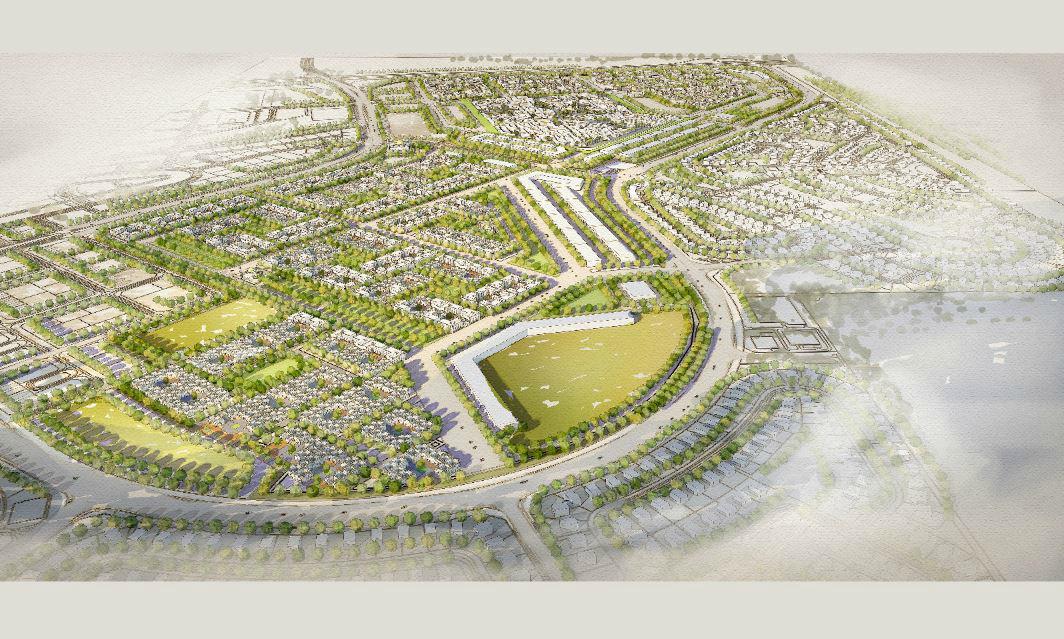 Архитектура и урбанизм в пространстве нового времени: 2 сентября — день Катара на «Стрелке»