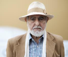 Абдель Вахед Эль Вакил. Катар.