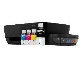 Семейство HP Ink Tank пополнилось новым устройством
