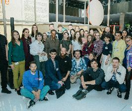 Победители 14-го конкурса SaloneSatellite Moscow