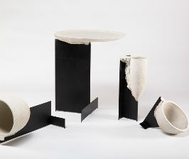 Выставка израильского промышленного дизайна «Открытые пространства»