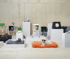 Мебель для домашних животных компании ИКЕА