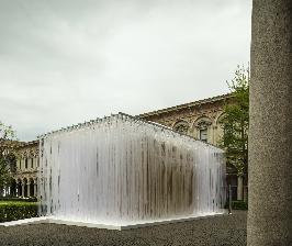 Whirlpool принял участие в неделе дизайна Fuori Salone 2019 в Милане