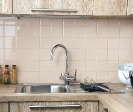 «Леруа Мерлен» представляет новую линейку кухонных смесителей