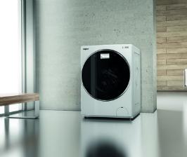 Whirlpool представляет стиральную машину из премиальной линейки W Collection