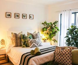 Как подготовить квартиру к весне
