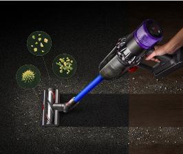 Советы микробиолога Dyson в преддверии сезона размножения пылевых клещей