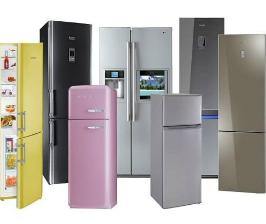 Какие холодильники выбирают россияне
