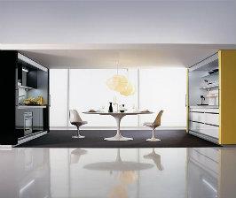 Что в моде: мини-кухни