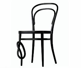 История самого знаменитого стула всех времен и народов