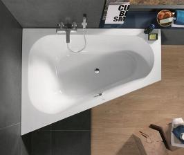 Угловые ванны: быть или казаться?