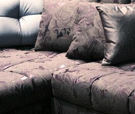 Обивка: как выбрать ткань?