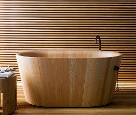 Премия для «японской» ванны