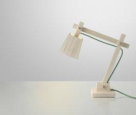 Честная лампа