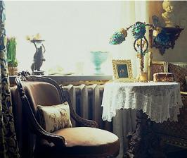 10 советов по выбору винтажной мебели