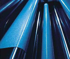 ПВХ-линолеум: секреты производства