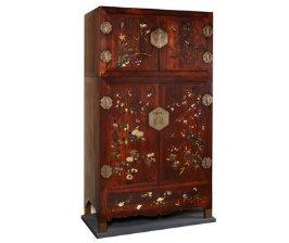 Китайский шкаф