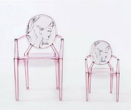 Кресло- медальон или «Людовик ХVI»