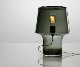 Настольная лампа: история