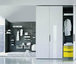 Покупка гардеробной: как сэкономить?