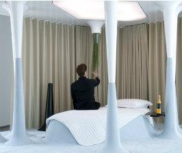 Кровать против бессонницы