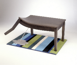 Мебель с причудами
