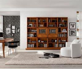 Советы по обустройству домашней библиотеки