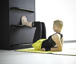 Мебельный фитнес