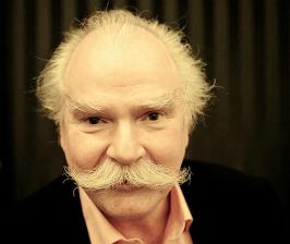 Марк Уилкинсон в Москве