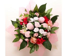 Необычные «цветы» в бутике MiniMe