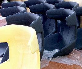 Наполнители мягкой мебели