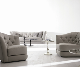 «Крылатая» мебель Opera Contemporary