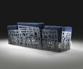 Мебельный лабиринт Meritalia