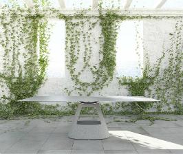 Награда для стола B.D Barcelona Design