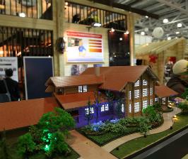 «Деревянное Домостроение / Holzhaus»